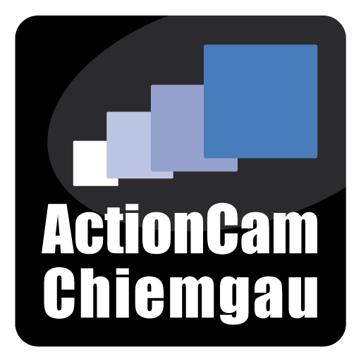 ActionCam Chiemgau