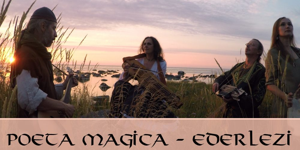 EDERLEZI performed by Poeta Magica – Scandic Edition [Official Video]