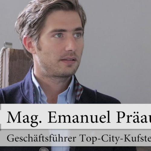 Pressekonferenz ViSIT auf der Festung Kufstein