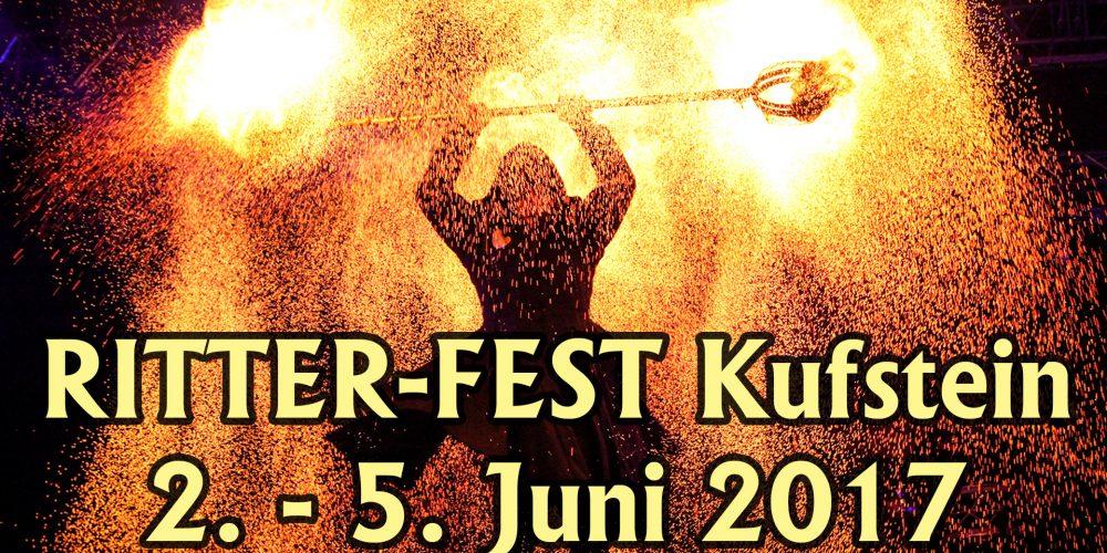 Ritter-Fest Kufstein – Offizieller Trailer