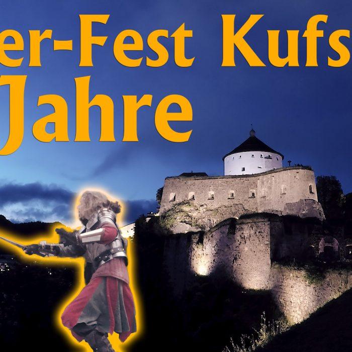 VIVAT! – 10 Jahre Ritter-Fest Kufstein