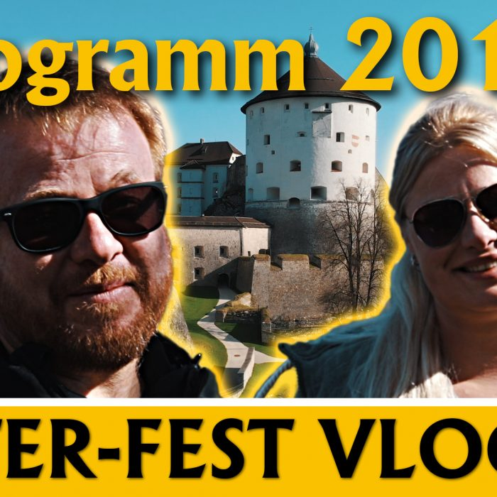 KAISER – Make it more … ACTION! [Ritter-Fest VLOG 08]